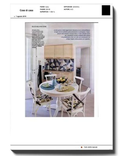Rassegna Stampa Le Ultime Pubblicazioni Stampa Su Ceramica Bardelli Ceramica Bardelli