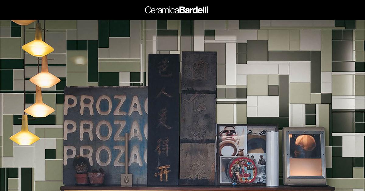 Colore & colore ceramica bardelli