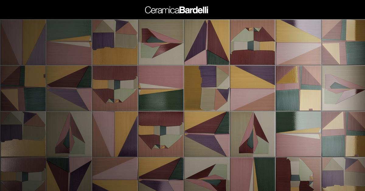 Corrispondenza design dimorestudio per ceramica bardelli