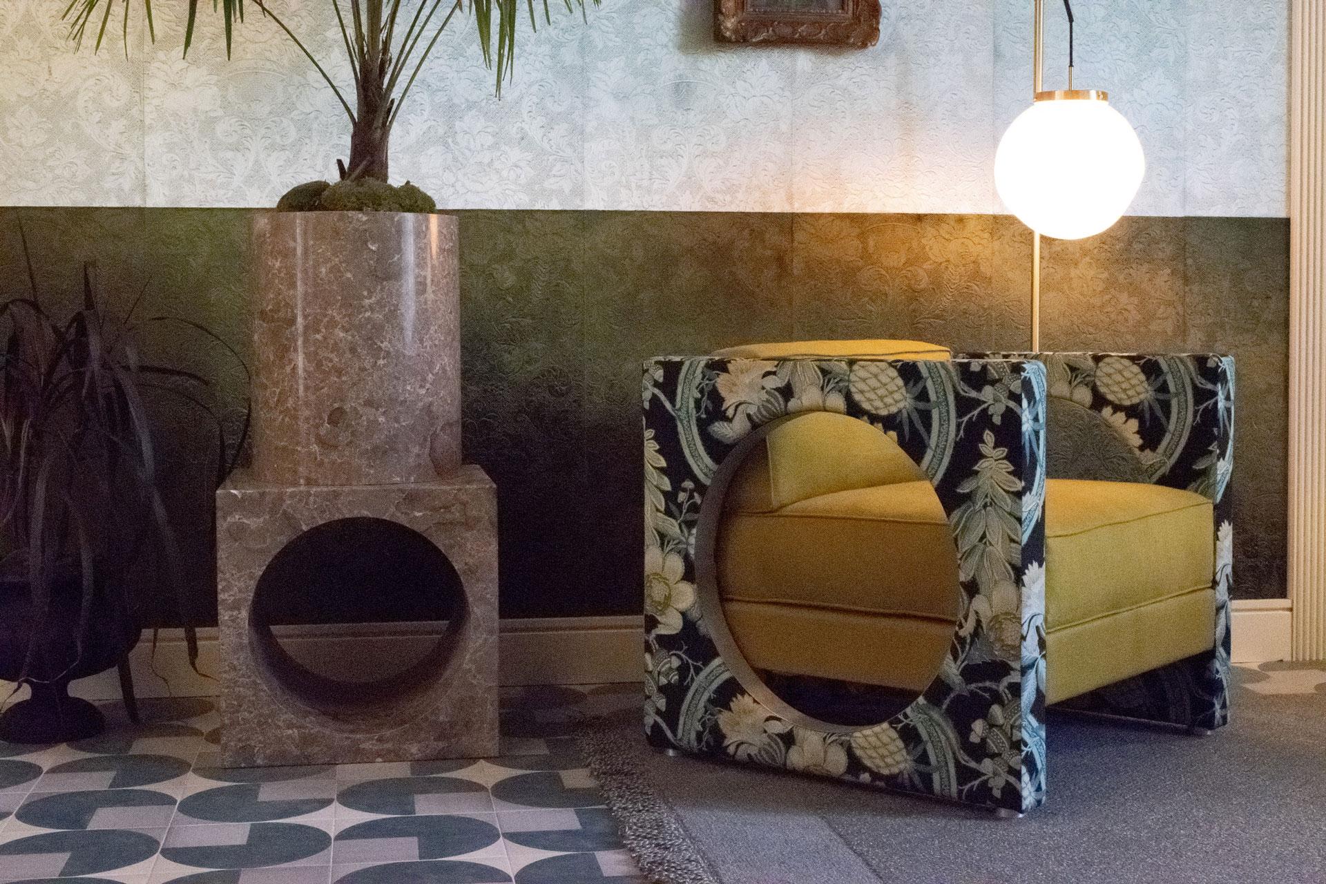 Le Jardin d\'Hivier | Ceramica Bardelli